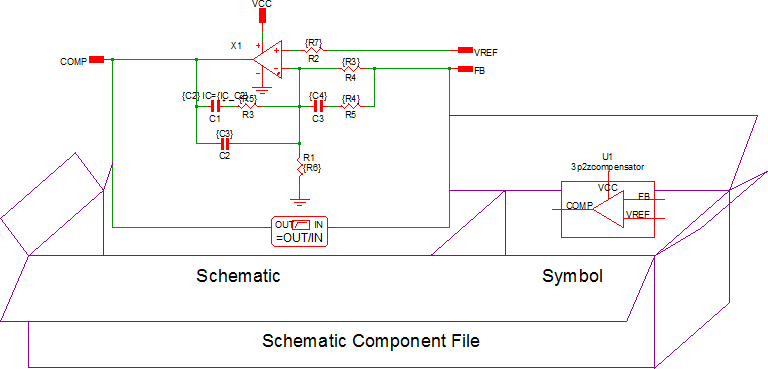 4.2 What is a Schematic Component File? Schematic File Viewer on file menu, file design, file security, file extension dwg,