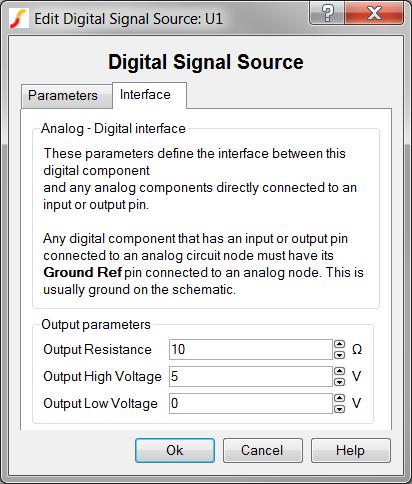 Digital Signal Source
