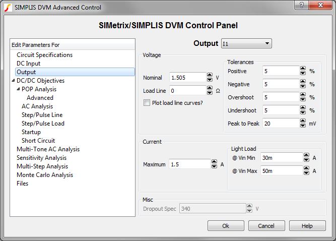 Full Power Assist Dvm Control Symbol
